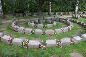 What The Modern Cemetery Looks Like