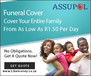Assupol Funeral Cover